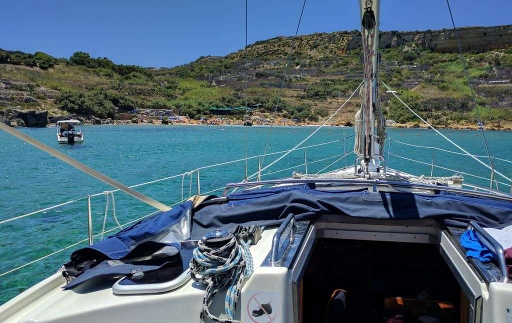 San Blas Bay gozo