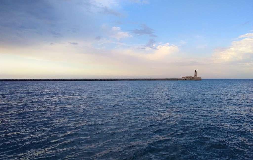 Valletta Harbour