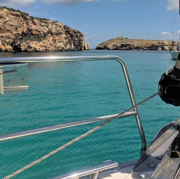 Malta St Paul's Islands