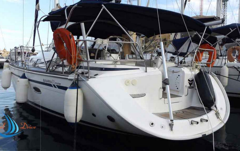 Bavaria 50 Cruiser Malta