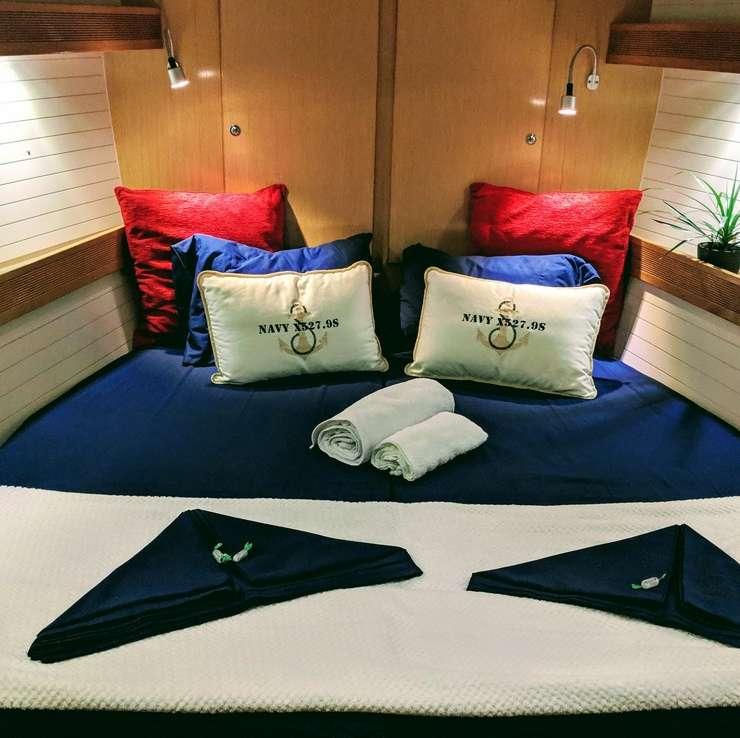 Overnight Charter Malta