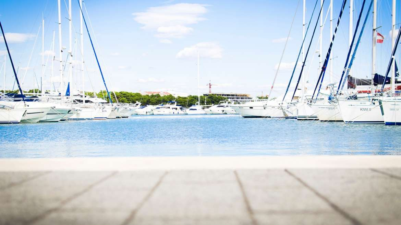 Skippered Yacht Charters Malta